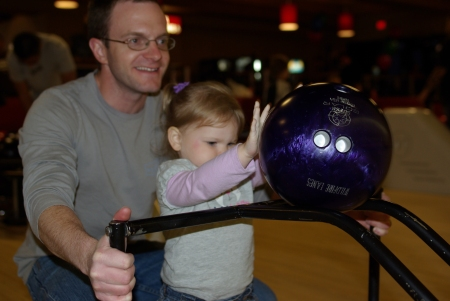 bowling-with-daddy