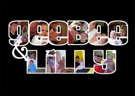 geebee bday 2009