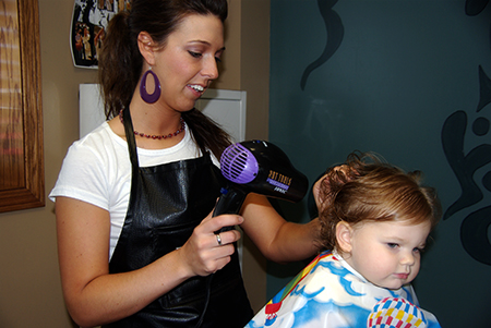 haircut 7